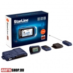 StarLine Сигнализация StarLine A62 CAN Dialog Flex с обратной связью